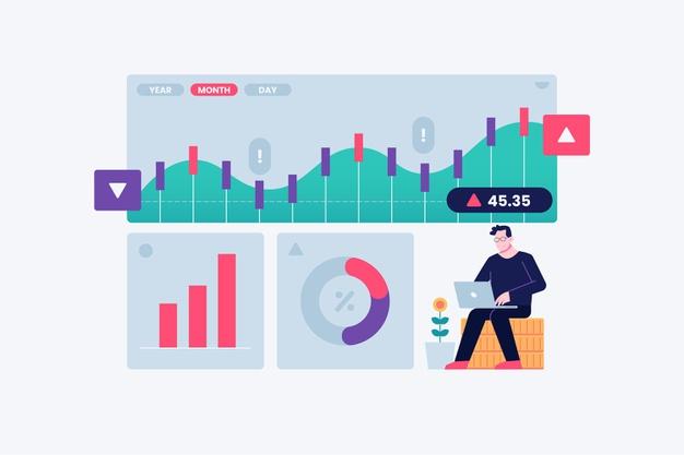 Показатели интернет-статистики за 2019 год