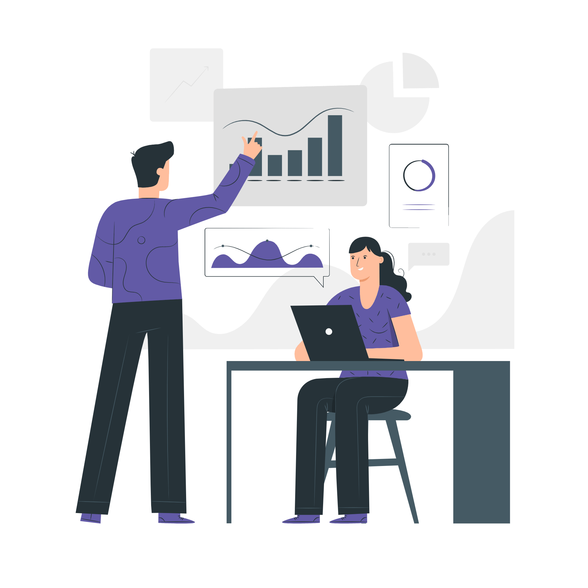 Бизнес-план стартапа